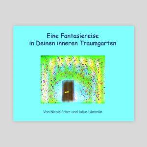 Traumgarten Titelbild