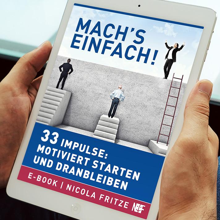 eBook: Mach's einfach!