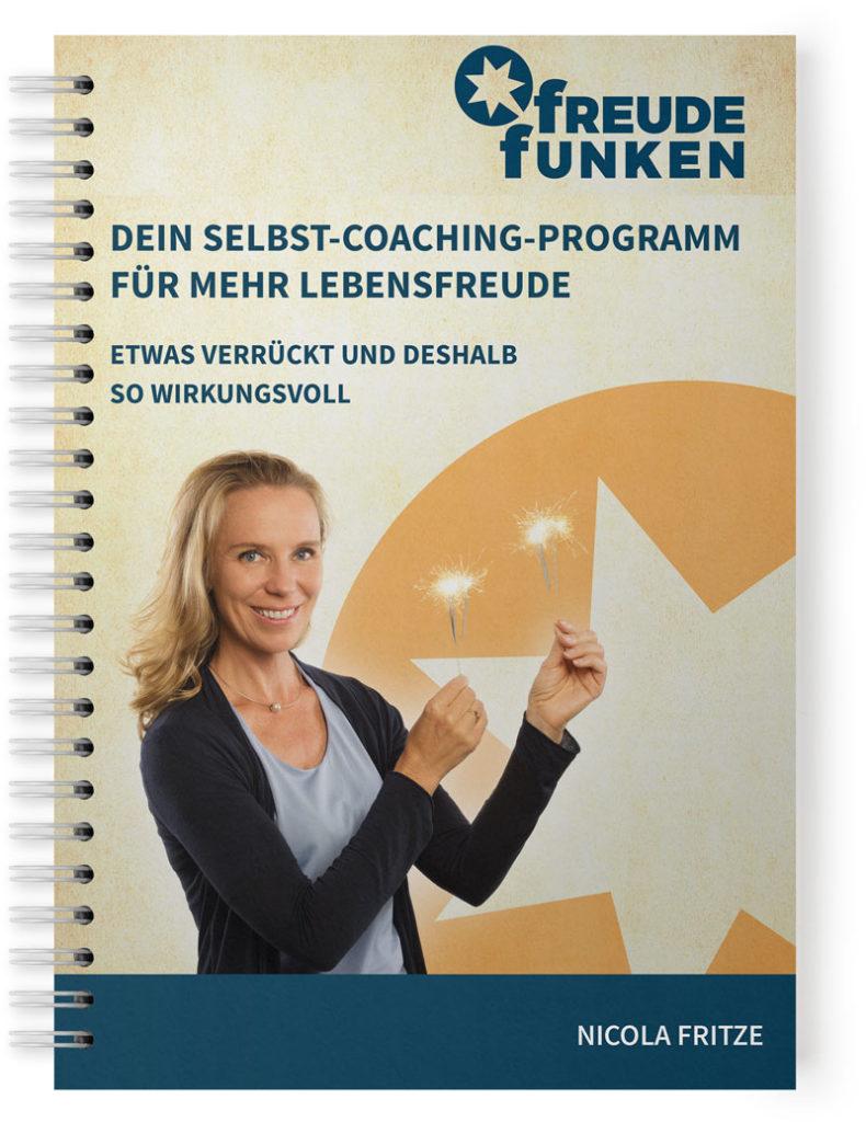 FreudeFunken Selbstcoaching – Nicola Fritze